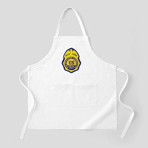 DEA Special Agent BBQ Apron