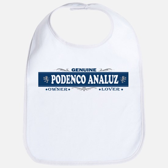 PODENCO ANALUZ Bib