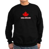 Yukon territory Sweatshirt (dark)