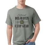 Del-Haven Official Gear Men's Comfort T-Shirt