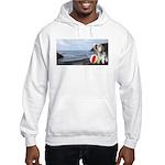 Ocean Ranger Hooded Sweatshirt