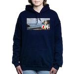 Ocean Ranger Women's Hooded Sweatshirt