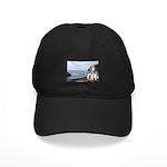 Ocean Ranger Black Cap