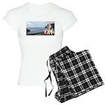 Ocean Ranger Women's Light Pajamas