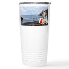 Ocean Ranger Stainless Steel Travel Mug