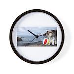 Ocean Ranger Wall Clock