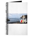 Ocean Ranger Journal