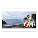 Ocean Ranger Postcards (Package of 8)