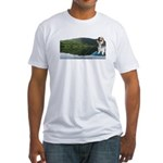 Boogie Ranger Fitted T-Shirt