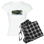 Boogie Ranger Women's Light Pajamas