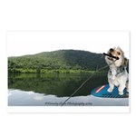 Boogie Ranger Postcards (Package of 8)