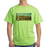 Range Ranger Green T-Shirt