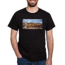 Range Ranger Dark T-Shirt