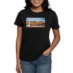 Range Ranger Women's Dark T-Shirt