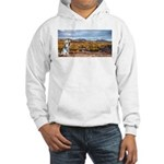 Range Ranger Hooded Sweatshirt