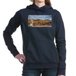 Range Ranger Women's Hooded Sweatshirt