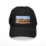 Range Ranger Black Cap