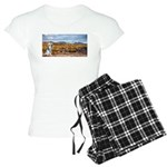 Range Ranger Women's Light Pajamas