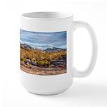 Range Ranger Large Mug