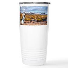 Range Ranger Stainless Steel Travel Mug