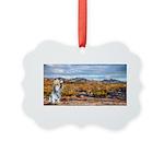Range Ranger Picture Ornament