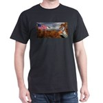 Autumn Ranger Dark T-Shirt