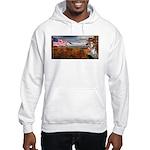 Autumn Ranger Hooded Sweatshirt