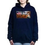 Autumn Ranger Women's Hooded Sweatshirt