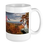 Autumn Ranger Large Mug