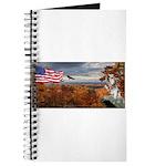 Autumn Ranger Journal