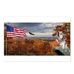 Autumn Ranger Postcards (Package of 8)