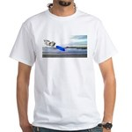 Beach Ranger White T-Shirt