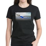 Beach Ranger Women's Dark T-Shirt