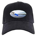 Beach Ranger Black Cap