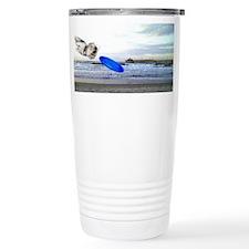 Beach Ranger Stainless Steel Travel Mug