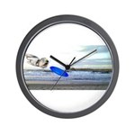 Beach Ranger Wall Clock