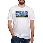 Flying Ranger Fitted T-Shirt