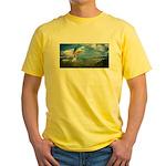 Flying Ranger Yellow T-Shirt