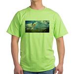 Flying Ranger Green T-Shirt