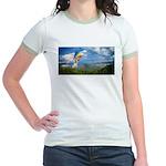 Flying Ranger Jr. Ringer T-Shirt