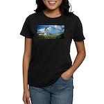 Flying Ranger Women's Dark T-Shirt