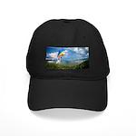 Flying Ranger Black Cap