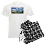 Flying Ranger Men's Light Pajamas
