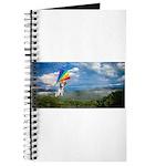 Flying Ranger Journal