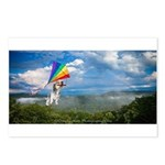Flying Ranger Postcards (Package of 8)