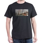 Captain Ranger Dark T-Shirt