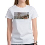 Captain Ranger Women's T-Shirt
