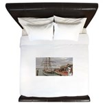 Captain Ranger King Duvet