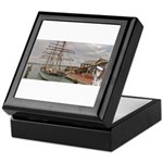 Captain Ranger Keepsake Box