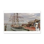 Captain Ranger 20x12 Wall Decal